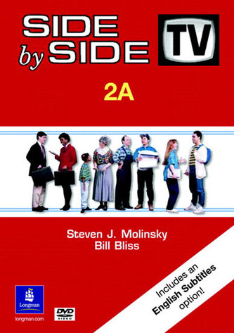 Side by Side TV 2A (DVD) - Molinsky Steven J.