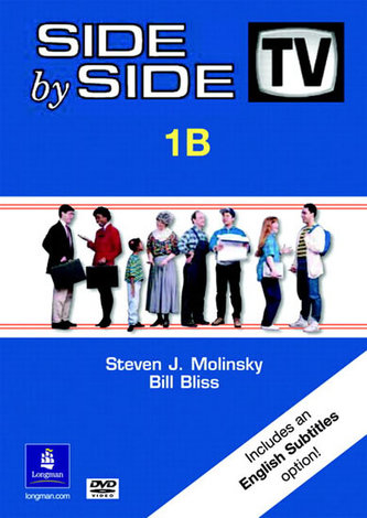 Side by Side TV 1B (DVD) - Molinsky Steven J.