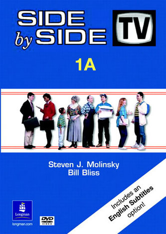 Side by Side TV 1A (DVD) - Molinsky Steven J.