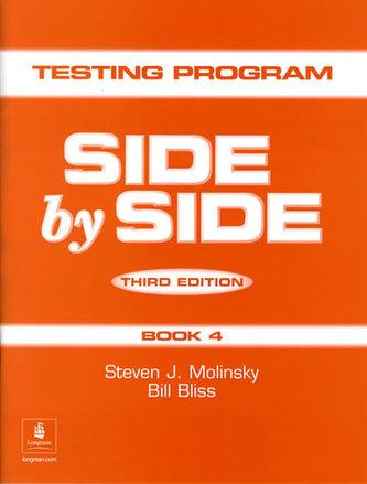 Side by Side 4 Test Package 4 - Molinsky Steven J.