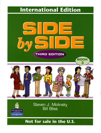 Side By Side 3 International Version - Molinsky Steven J.