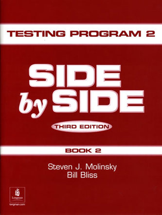 Side by Side 2 Test Package 2 - Molinsky Steven J.