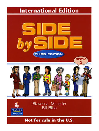 Side By Side 2 International Version - Molinsky Steven J.