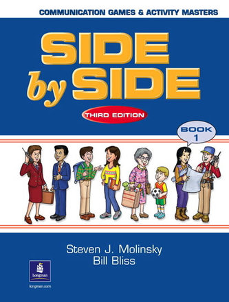 Side by Side 1 Communication Games - Molinsky Steven J.