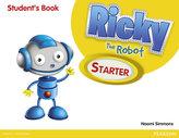 Ricky The Robot Starter Students Book