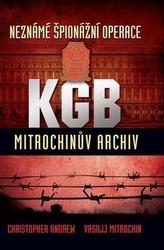 Neznámé špionážní operace KGB