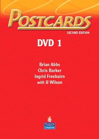 Postcards 1 DVD with Guidebook - Brian Abbs