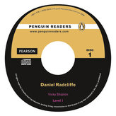 PLPR1:Daniel Radcliffe New BK/CD Pack