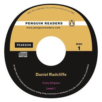 PLPR1:Daniel Radcliffe New BK/CD Pack - Vicky Shipton