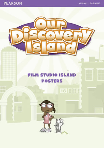 Our Discovery Island 3 Posters