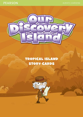 Our Discovery Island 1 Storycards
