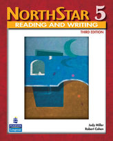 NorthStar Reading and Writing 5 Student Book