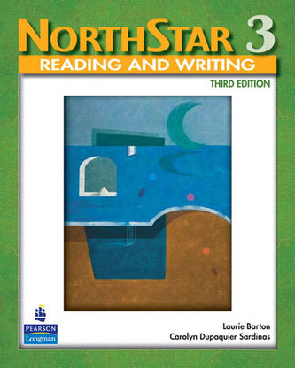 NorthStar Reading and Writing 3 with MyNorthStarLab - Barton Laurie