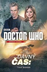 Doctor Who Dávný čas
