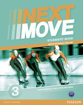 Next Move 3 Students´ Book & MyLab Pack