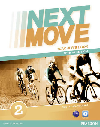 Next Move 2 Teacher´s Book & Multi-ROM Pack - Timothy R. Foster