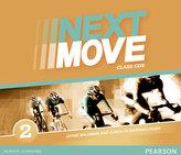 Next Move 2 Class Audio CDs