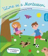 První objevování - Učíme se s Montessori