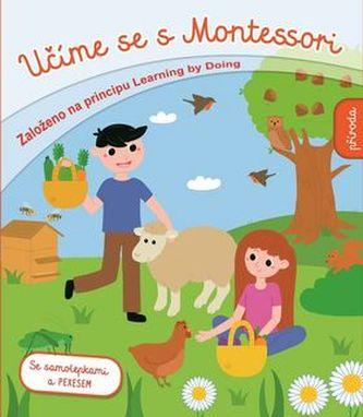 Příroda - Učíme se s Montessori - neuveden