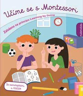 Matematika - Učíme se s Montessori - neuveden