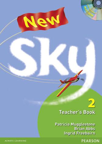 New Sky Teacher´s Book and Test Master Multi-Rom 2 Pack - Mugglestone, Patricia