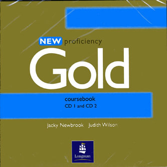 New Proficiency Gold Class CD 1-2 - Wilson, Judith
