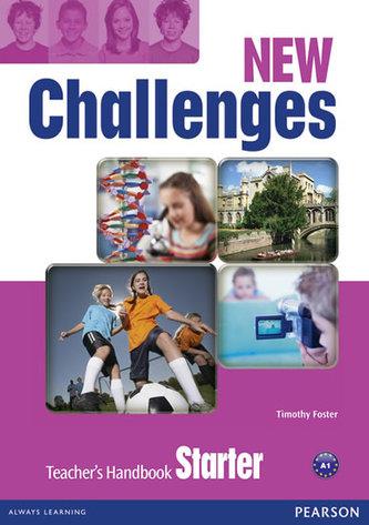 New Challenges Starter Teacher´s Handbook - Timothy R. Foster
