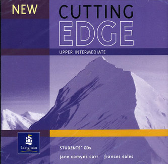 New Cutting Edge Upper Intermediate Student CD 1-2 - Cunningham, Sarah