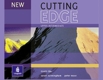 New Cutting Edge Upper Intermediate Class CD 1-3 - Cunningham, Sarah