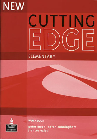 New Cutting Edge Elementary Workbook No Key - Cunningham, Sarah