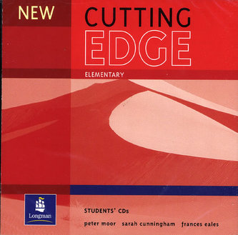New Cutting Edge Elementary Student CD 1-2 - Cunningham, Sarah