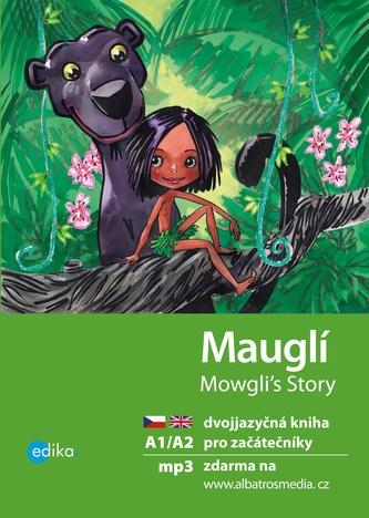 Mauglí A1/A2 - Dana Olšovská