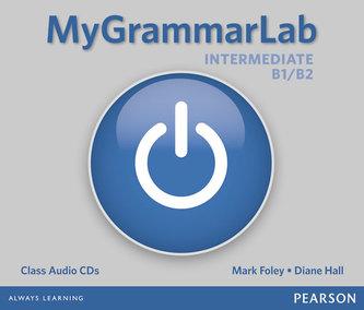 MyGrammarLab Intermediate Class audio CD - Diane Hall; Mark Foley