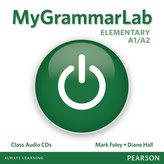 MyGrammarLab Elementary Class audio CD