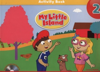 My Little Island Level 2 Activity Book and Songs and Chants CD Pack - Leone Dyson