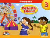 My Little Island 3 Workbook with Songs & Chants Audio CD