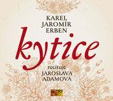 Kytice - CDmp3