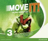 Move It! 3 Class CDs