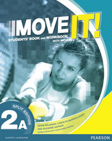 Move It! 2A Split Edition & Workbook MP3 Pack