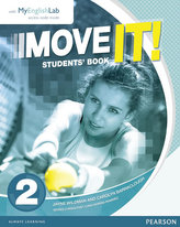 Move It! 2 Students´ Book & MyEnglishLab Pack