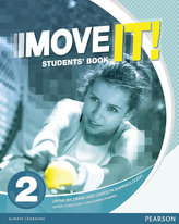 Move It! 2 Students´ Book