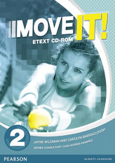 Move It! 2 eText CD-ROM
