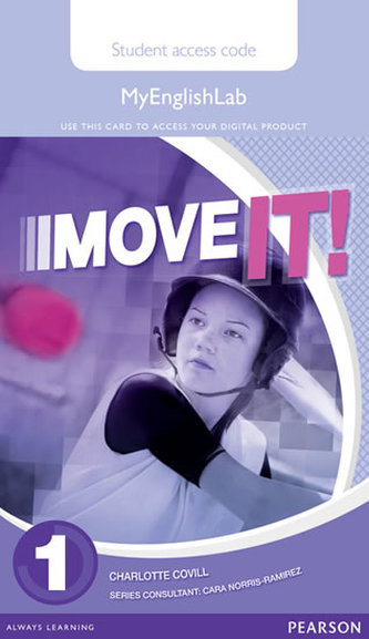 Move It! 1 MEL Students´ Access Card
