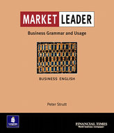 Market Leader:Business English with The FT Business Grammar & Usage Book