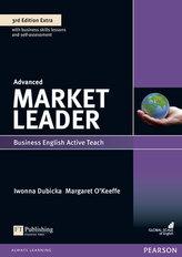Market Leader 3rd Edition Advanced Active Teach