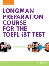Longman Preparation Course for the TOEFL iBT Test, with MyEnglishLab and online access to MP3 files, without Answer Key