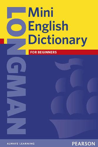 Longman Mini English Dictionary 3rd. Edition