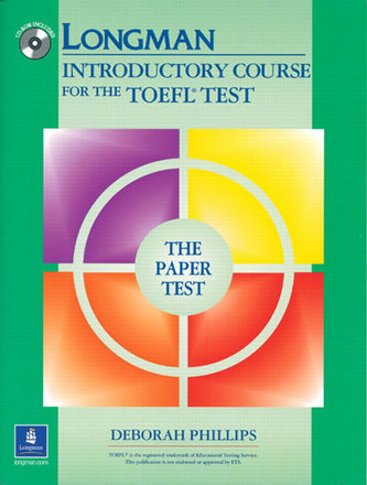 Longman Introductory Course for the TOEFL Test, The Paper Test (Book with CD-ROM, without Answer Key)