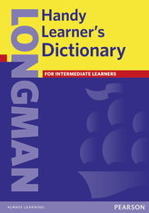 Longman Handy Learner´s Dictionary NE Paper
