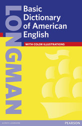 Longman Basic Dictionary of American English Paper